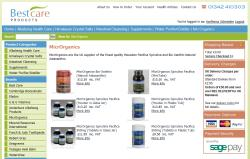 Our Online Shop at www.bestcare-uk.com/microrganics